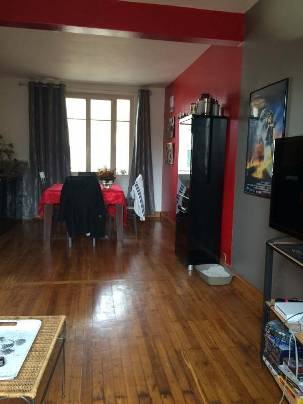 Sale apartment Poitiers 111 300€ - Picture 1
