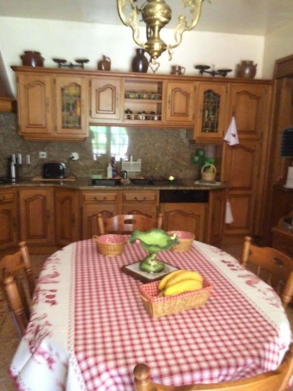 Vente maison / villa Estrees la campagne 369000€ - Photo 4
