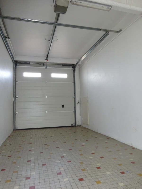 Sale house / villa Brest 131000€ - Picture 10