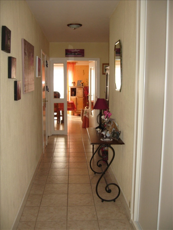 Rental apartment Ifs 725€ CC - Picture 5