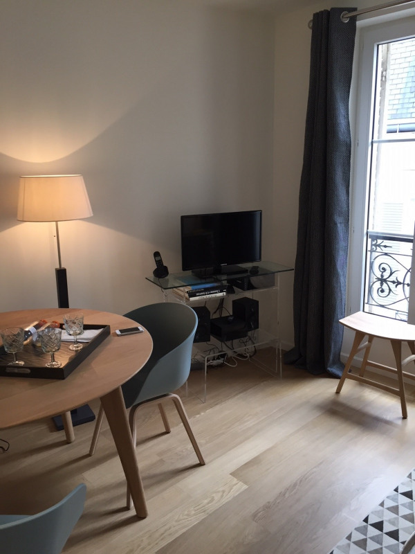 Location temporaire appartement Paris 6ème 1 880€ CC - Photo 4