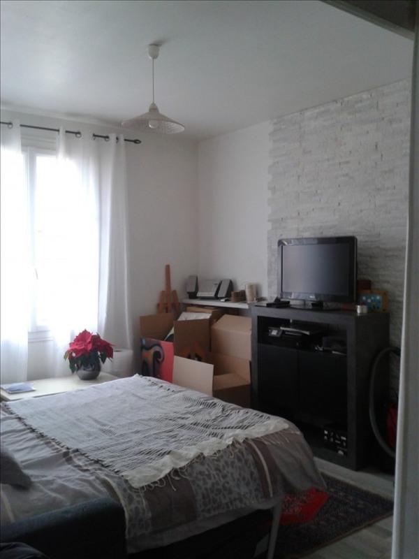 Sale apartment Grenoble 112000€ - Picture 4
