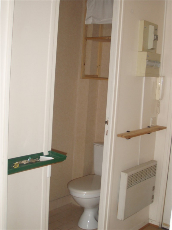 Vente appartement Honfleur 118000€ - Photo 4