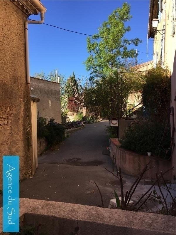 Vente maison / villa Roquevaire 397000€ - Photo 7