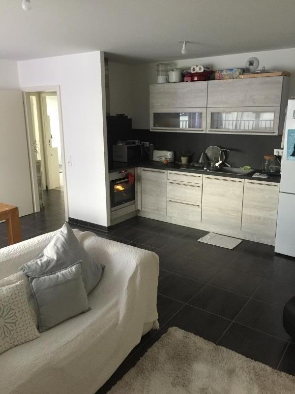 Rental apartment Ostwald 830€ CC - Picture 1