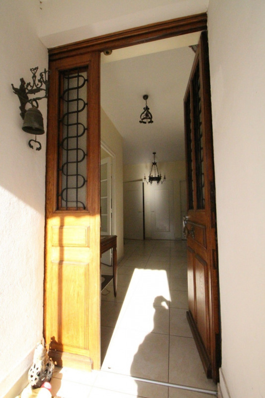 Deluxe sale house / villa Meylan 625 000€ - Picture 2