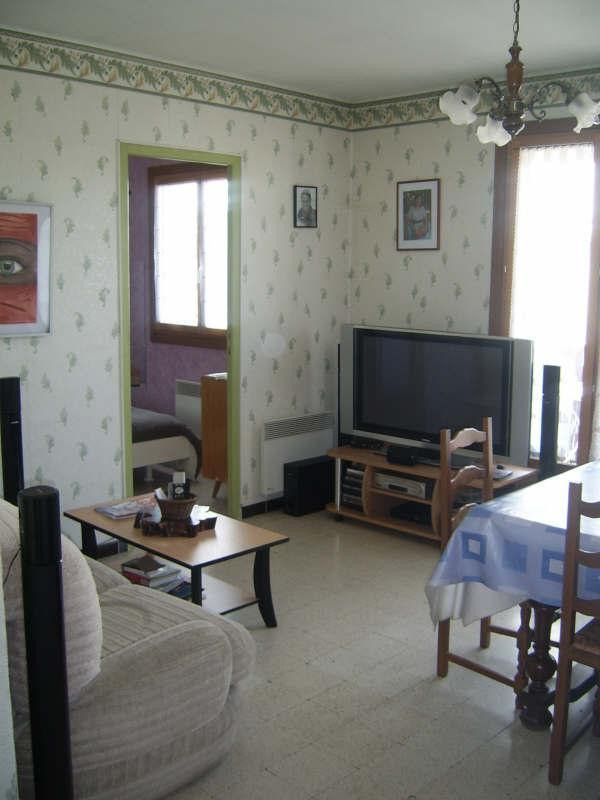 Sale apartment Nimes 91000€ - Picture 3