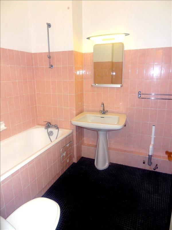 Rental apartment Levallois 930€ CC - Picture 4