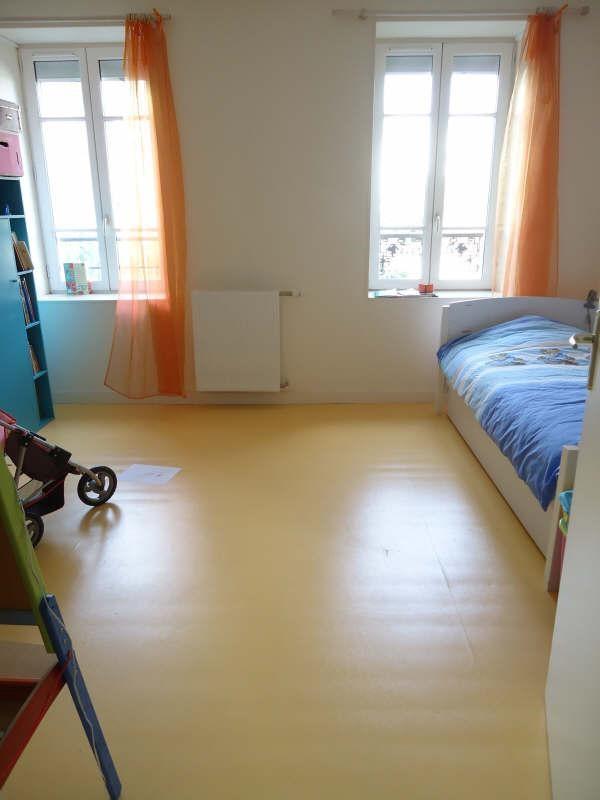 Rental apartment Brest 585€ CC - Picture 5