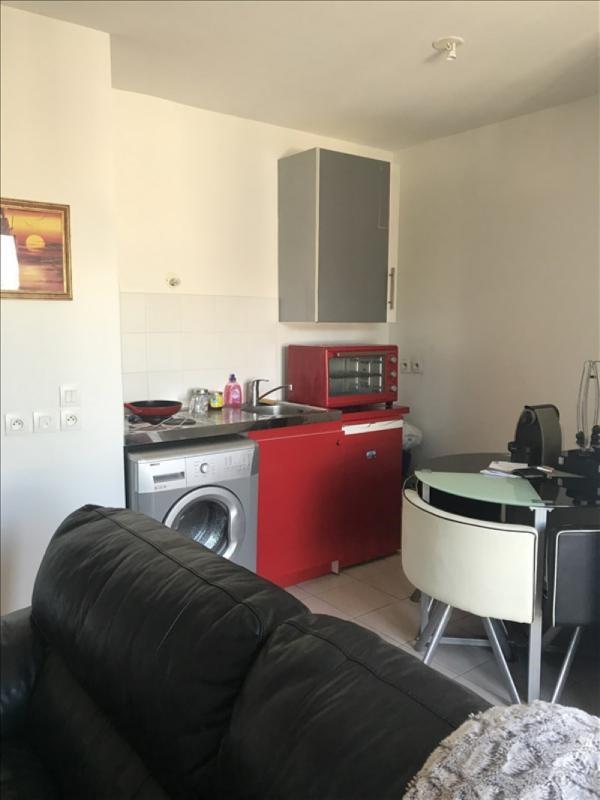 Verhuren  appartement Alfortville 819€ CC - Foto 3