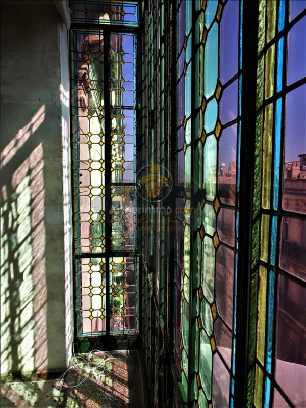 Vente appartement Sete 343000€ - Photo 1