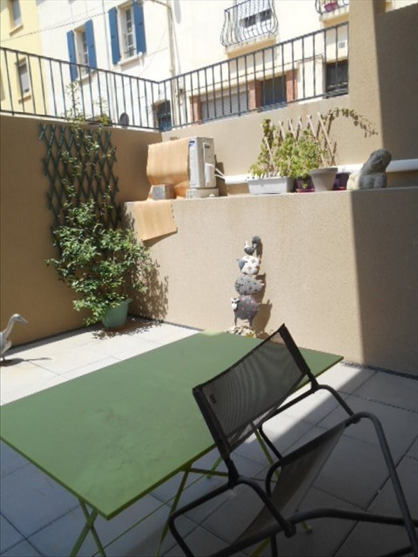 Sale apartment Port vendres 275 000€ - Picture 9