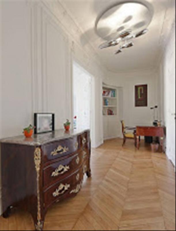 Rental apartment Paris 7ème 7400€ CC - Picture 10