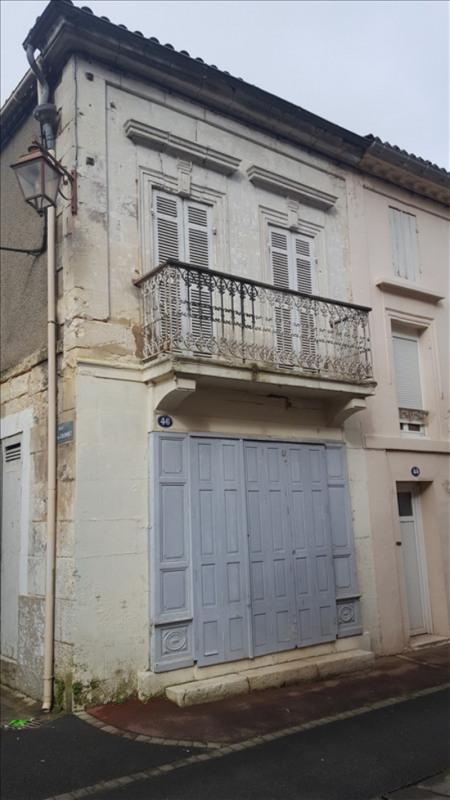 Produit d'investissement maison / villa Mussidan 43000€ - Photo 1