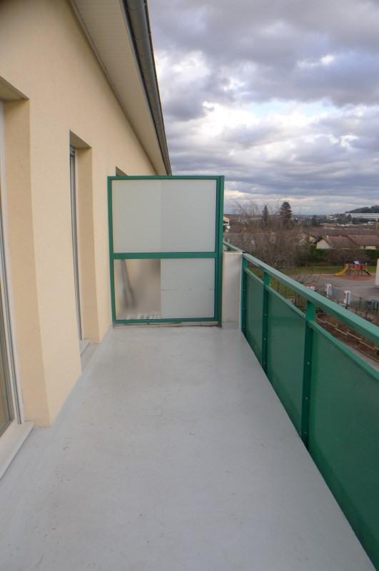 Aрендa квартирa Saint genis laval 769€ CC - Фото 2