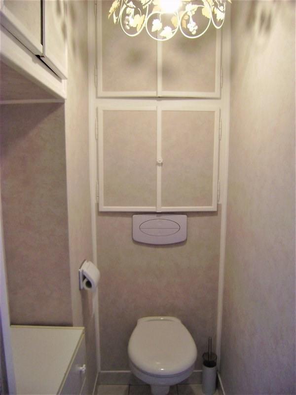 Sale apartment Charbonnieres les bains 185000€ - Picture 8
