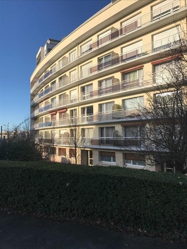 Vente appartement Caen 113500€ - Photo 1