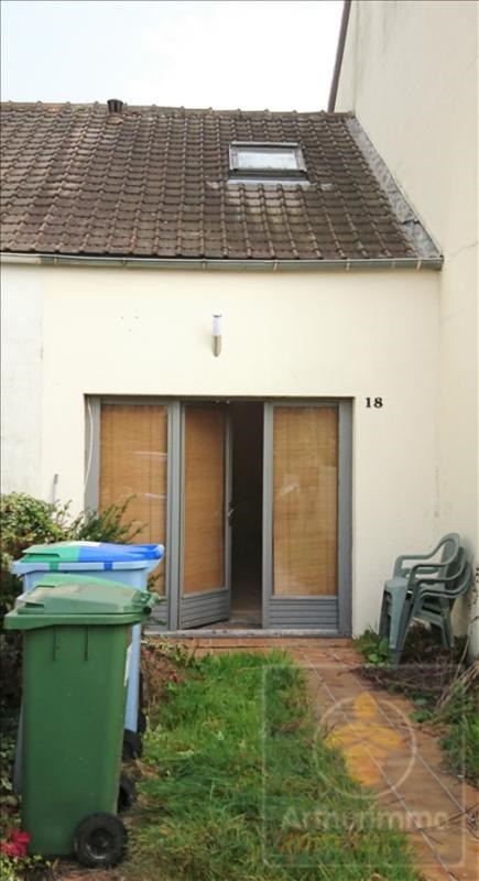Sale apartment Rambouillet 95 000€ - Picture 3