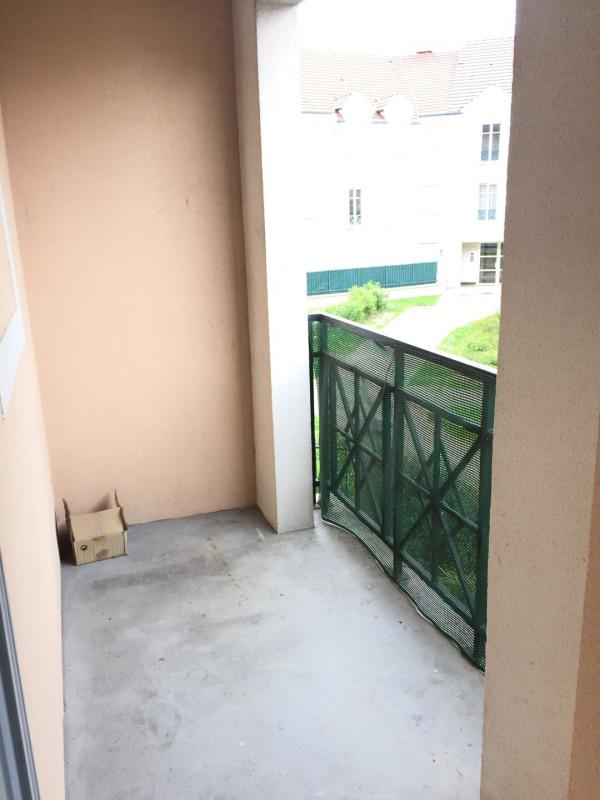 Rental apartment Le plessis-bouchard 725€ CC - Picture 3