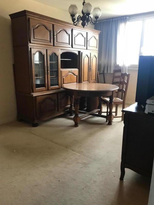 Vente appartement Fresnes 85000€ - Photo 2