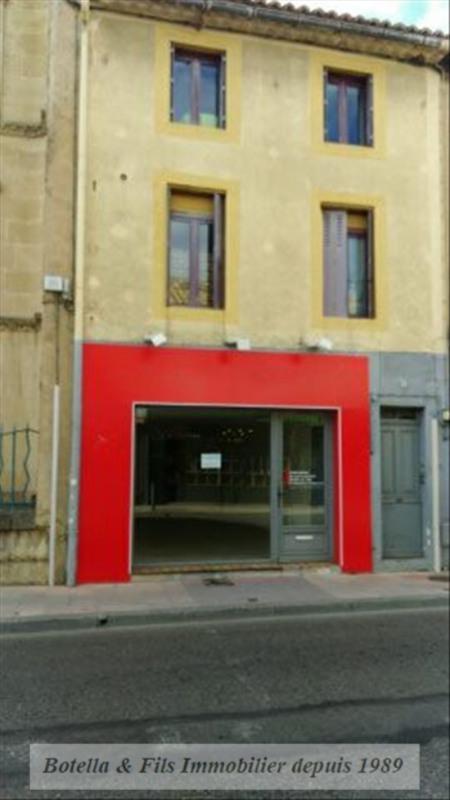 Vente maison / villa Bagnols sur ceze 59000€ - Photo 1