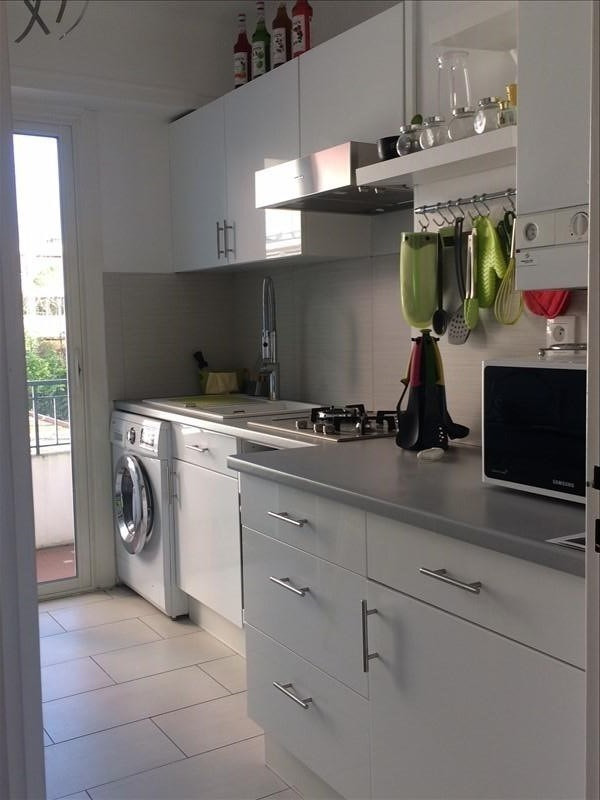 Deluxe sale apartment Pau 155000€ - Picture 1