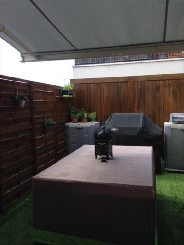 Vente appartement Nanterre 525000€ - Photo 2
