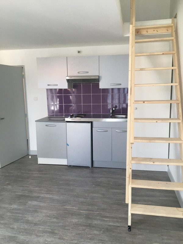 Location appartement Aubagne 800€ CC - Photo 1