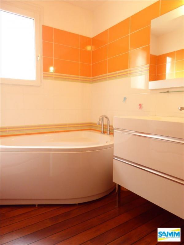 Sale house / villa Mennecy 372000€ - Picture 5