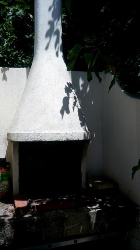 Sale house / villa Bedarrides 164000€ - Picture 17