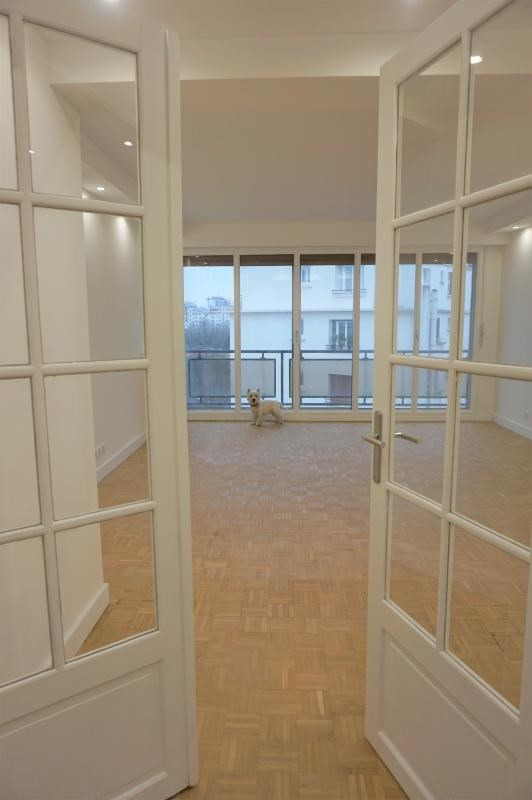Sale apartment St mande 839 000€ - Picture 4