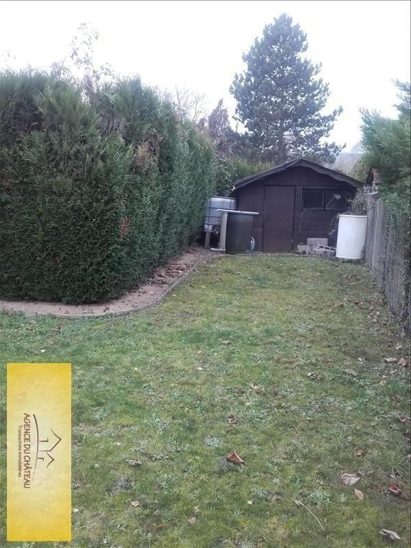 Vente maison / villa Rosny sur seine 218000€ - Photo 3