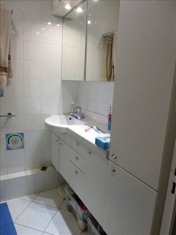 Vente appartement Paris 19ème 425000€ - Photo 5