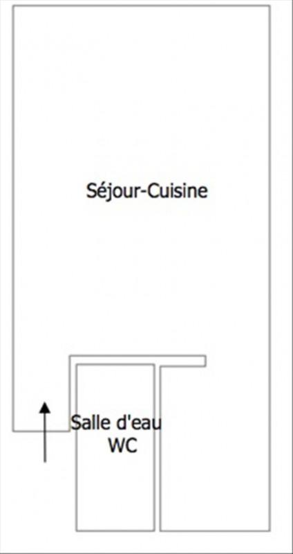Sale apartment Villeneuve st georges 79990€ - Picture 8