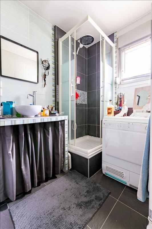 Sale apartment Besancon 123500€ - Picture 9