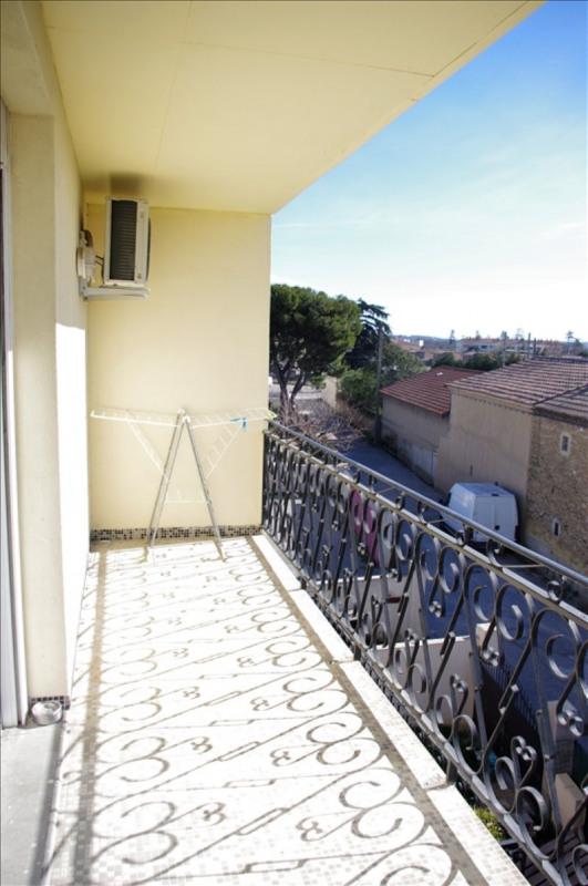 Vente appartement Le pontet 113000€ - Photo 3