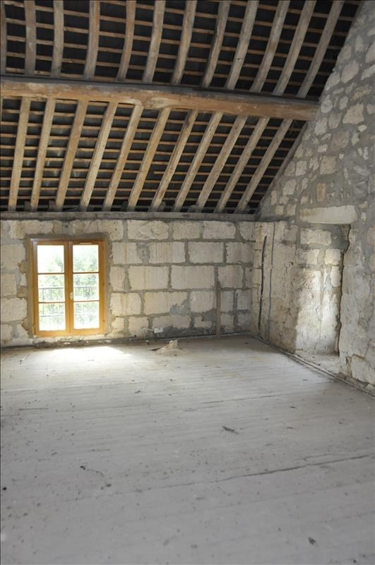 Sale house / villa Soissons 64000€ - Picture 5