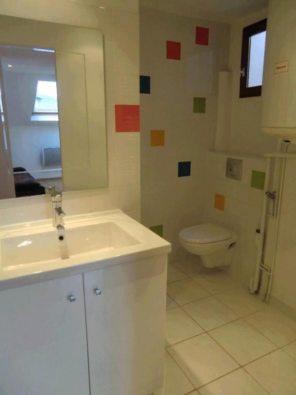 Rental apartment Aix les bains 400€ CC - Picture 4