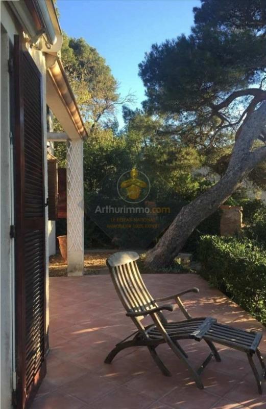 Deluxe sale house / villa Sete 574000€ - Picture 6