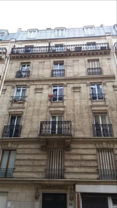Affitto appartamento Paris 18ème 970€ CC - Fotografia 3