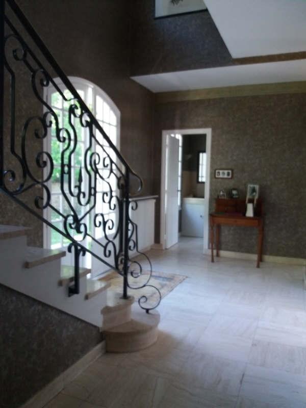 Vente de prestige maison / villa St sauveur sur ecole 630000€ - Photo 3
