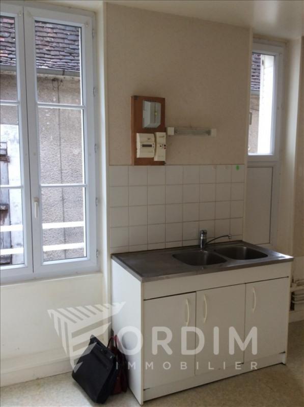 Rental apartment Cosne cours sur loire 462€ CC - Picture 10