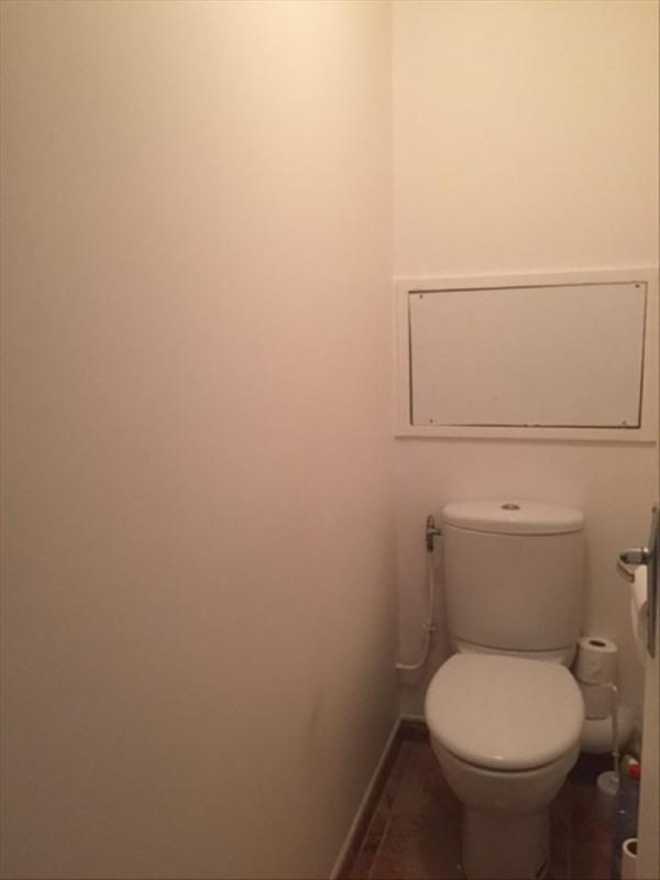 Sale apartment Sarcelles 242000€ - Picture 8