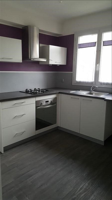 Sale apartment Soissons 120000€ - Picture 2