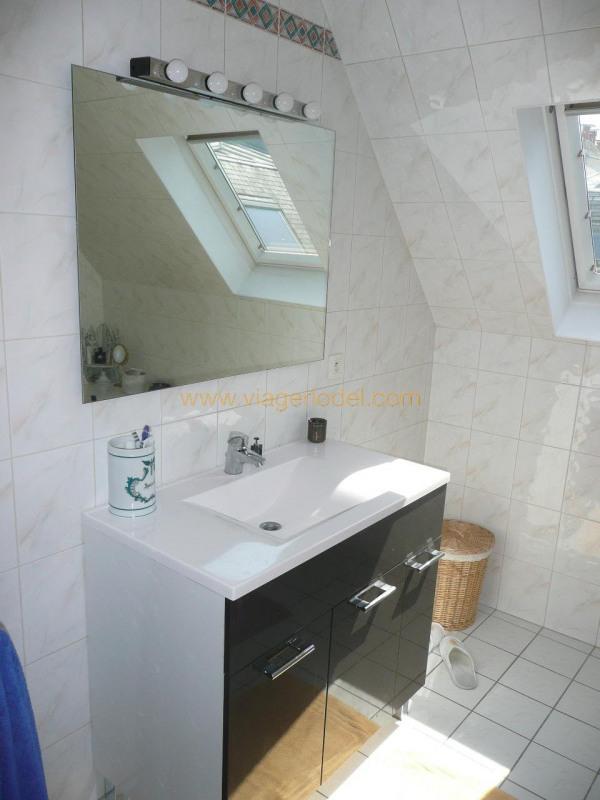 Vitalicio  apartamento Paris 16ème 167500€ - Fotografía 4