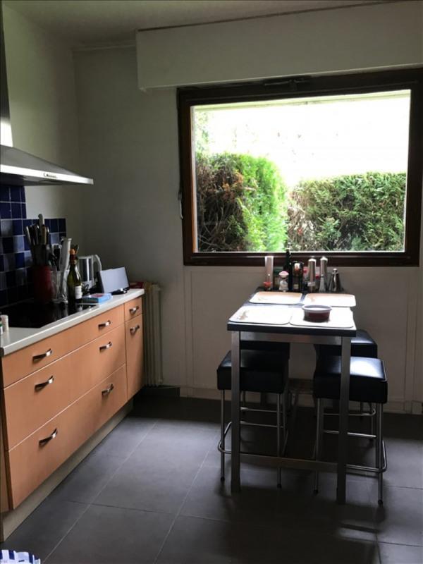 Location appartement St germain en laye 2550€ CC - Photo 1