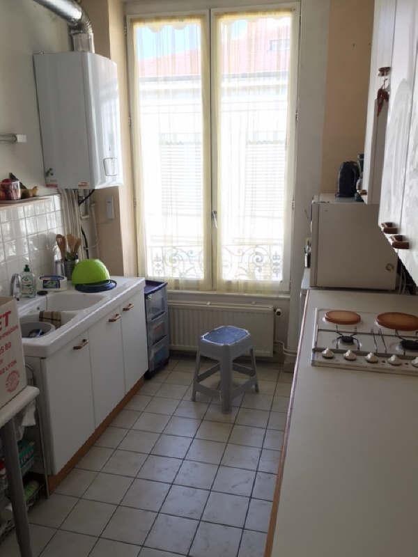Location appartement Lyon 7ème 740€ CC - Photo 4