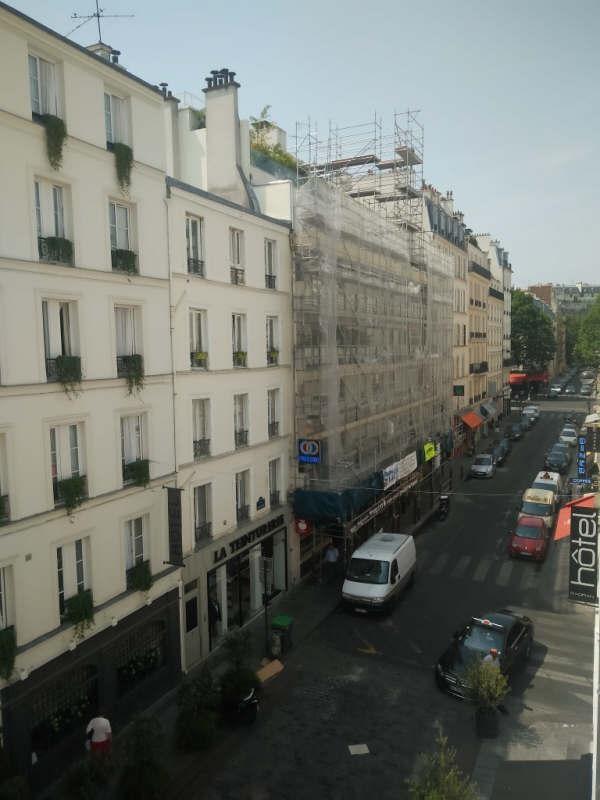 Locação apartamento Paris 7ème 1370€ CC - Fotografia 10