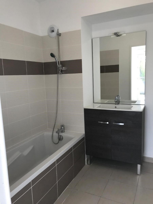 Location appartement Venissieux 600€ CC - Photo 8