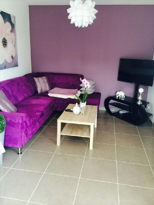 Rental apartment Chauny 480€ CC - Picture 1